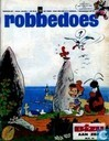 Bandes dessinées - Robbedoes (tijdschrift) - Robbedoes 1558