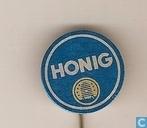 Honig [blauw]