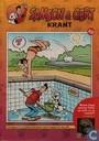 Bandes dessinées - Samson & Gert krant (tijdschrift) - Nummer  69
