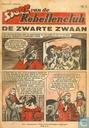 Comic Books - Sjors van de Rebellenclub (magazine) - Sjors van der Rebellenclub 2