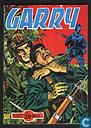 Comics - Garry - [Aanval op Nieuw-Guinea]