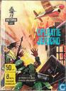 Comic Books - Victoria - Operatie Jericho