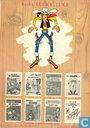 Comic Books - Lucky Luke - Blauwvoeten op het oorlogspad