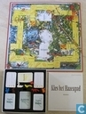 Board games - Kies het Hazenpad - Kies het hazenpad  -  Natuurspel