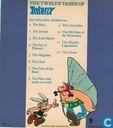 Comic Books - Asterix - the crocodiles