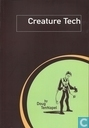 Comic Books - Creature Tech - Creature Tech