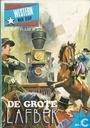 Bandes dessinées - Western - De grote lafbek