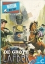Comic Books - Western - De grote lafbek