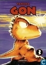 Comic Books - Gon - Gon 3