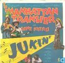 Vinyl records and CDs - Manhattan Transfer - Jukin'