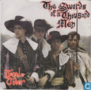 Platen en CD's - Tenpole Tudor - The swords of a thousand men