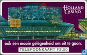 Holland Casino Breda, óók een...
