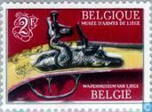 Musée d'armes de Liège