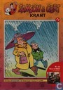 Comics - Samson & Gert krant (Illustrierte) - Nummer  71