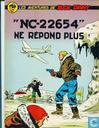 """Strips - Buck Danny - """"NC-22654"""" ne répond plus"""