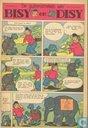 Bandes dessinées - Tam Tam (tijdschrift) - Nummer  2
