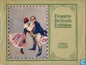 Franco-British Exhibition Official Souvenir