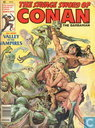 Comics - Conan - The Savage Sword of Conan the Barbarian 38