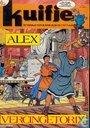 Bandes dessinées - Alix - Vercingetorix