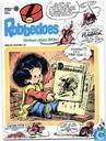 Comic Books - Robbedoes (magazine) - Robbedoes 2097