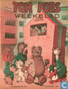 Strips - Bommel en Tom Poes - 1948/49 nummer 52