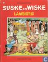 Strips - Suske en Wiske - Lambiorix