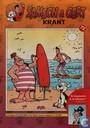 Comic Books - Samson & Gert krant (tijdschrift) - Nummer  72