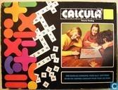 Calcula - cijferspel