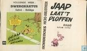 Comic Books - Jaap - Jaap laat 't ploffen