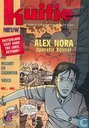 Comic Books - Alex Nora - Operatie Bolivar