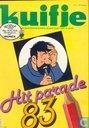 Comic Books - Papilio - de treden der herinnering
