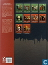 Bandes dessinées - Ce qui est à nous / Mafia story - Oyster Bay