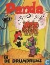Comic Books - Panda - Panda en de Drumdrums