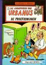 Strips - Urbanus [Linthout] - De Proefkonijnen