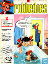 Comic Books - Robbedoes (magazine) - Robbedoes 1780