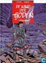 Comics - Wind der goden, De - Maanbloed