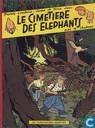 Le cimetiere des éléphants