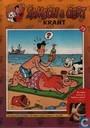 Comic Books - Samson & Gert krant (tijdschrift) - Nummer  73
