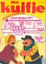 Bandes dessinées - Ali Bamba - het geheim van yakabah