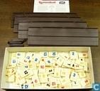 Board games - Rummikub - Rummikub - The original
