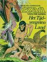 Comic Books - Tarzan of the Apes - Het Tijdvergeten Land