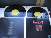 Vinyl records and CDs - Focus - Focus 3