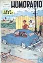 Strips - Humoradio (tijdschrift) - Nummer  717