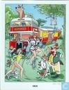 Comics - Franka - Circus Santekraam