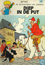 Comics - Peter + Alexander - Diep in de put