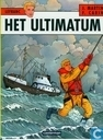 Comic Books - Lefranc - Het ultimatum