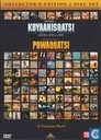 DVD / Video / Blu-ray - DVD - Koyaanisqatsi + Powaqqatsi