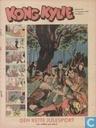 Strips - Kong Kylie (tijdschrift) (Deens) - 1951 nummer 51