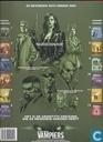 Strips - Zang van de vampiers, De - Seizoen 1 - Schaduwen