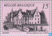 Postzegels - België [BEL] - Beveren